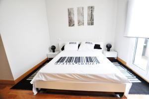 Orio Apartments, Apartmány  Orio - big - 20