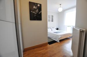 Orio Apartments, Apartmány  Orio - big - 21