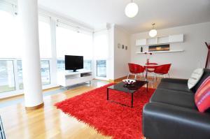 Orio Apartments, Apartmány  Orio - big - 23
