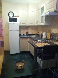 Apartment On Zapadnaya 16, Appartamenti  Vityazevo - big - 4