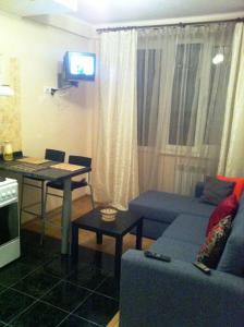 Apartment On Zapadnaya 16, Appartamenti  Vityazevo - big - 2