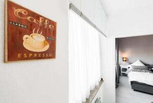 Apart2Stay, Appartamenti  Düsseldorf - big - 5