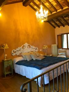 Casa Mia A Cortona, Apartments  Cortona - big - 59