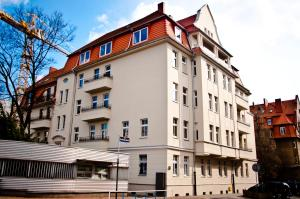 Apartamenty 23, Apartmány  Poznaň - big - 49