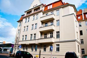 Apartamenty 23, Apartmány  Poznaň - big - 50