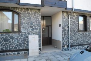 Bordo Self Catering Apartments, Apartmanok  Banszko - big - 17