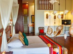 Villas HM Paraiso del Mar, Hotely  Holbox Island - big - 17
