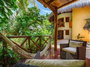 Villas HM Paraiso del Mar, Hotely  Holbox Island - big - 14