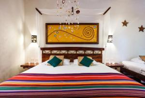 Villas HM Paraiso del Mar, Hotely  Holbox Island - big - 10