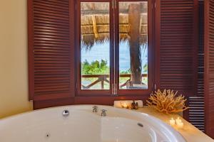Villas HM Paraiso del Mar, Hotely  Holbox Island - big - 11