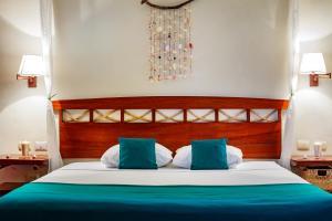 Villas HM Paraiso del Mar, Hotely  Holbox Island - big - 16