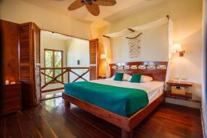Villas HM Paraiso del Mar, Hotely  Holbox Island - big - 6