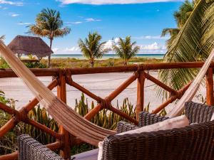 Villas HM Paraiso del Mar, Hotely  Holbox Island - big - 5