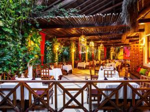 Villas HM Paraiso del Mar, Hotely  Holbox Island - big - 32