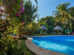 Villas HM Paraiso del Mar, Hotely  Holbox Island - big - 27