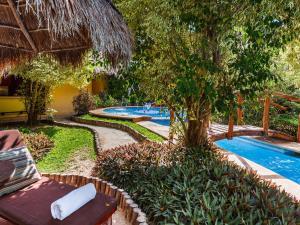 Villas HM Paraiso del Mar, Hotely  Holbox Island - big - 33