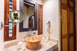 Villas HM Paraiso del Mar, Hotely  Holbox Island - big - 22
