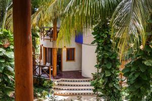 Villas HM Paraiso del Mar, Hotely  Holbox Island - big - 40