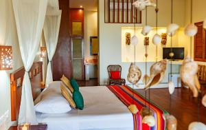 Villas HM Paraiso del Mar, Hotely  Holbox Island - big - 4