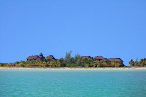 Villas HM Paraiso del Mar, Hotely  Holbox Island - big - 42