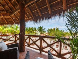 Villas HM Paraiso del Mar, Hotely  Holbox Island - big - 23