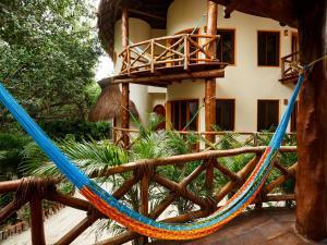 Villas HM Paraiso del Mar, Hotely  Holbox Island - big - 13