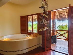 Villas HM Paraiso del Mar, Hotely  Holbox Island - big - 3