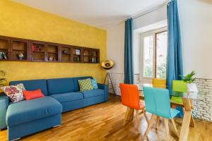 Santonofrio Apartments - abcRoma.com