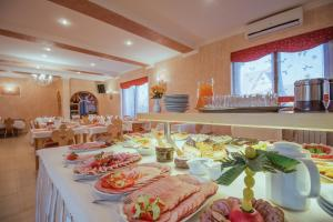 Dom Wypoczynkowy U Staszla, Guest houses  Bańska - big - 23
