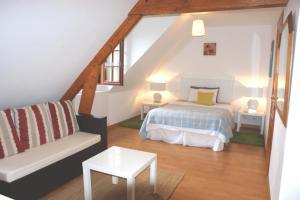 Chambres Tres Belle Maison