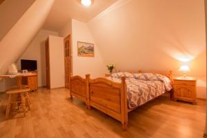 Dom Wypoczynkowy U Staszla, Guest houses  Bańska - big - 18