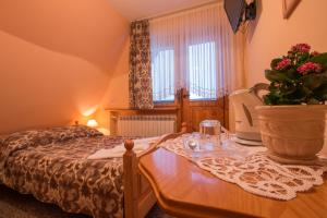 Dom Wypoczynkowy U Staszla, Guest houses  Bańska - big - 11