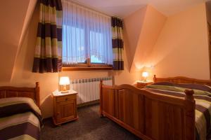 Dom Wypoczynkowy U Staszla, Guest houses  Bańska - big - 17
