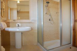 Hotel Ristorante Donato, Hotels  Calvizzano - big - 110
