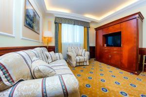 Parus Hotel, Hotely  Khabarovsk - big - 24
