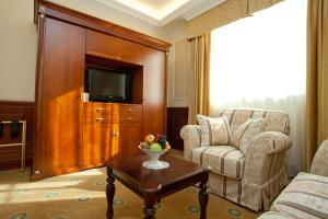 Parus Hotel, Hotely  Khabarovsk - big - 25