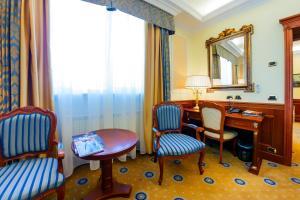 Parus Hotel, Hotely  Khabarovsk - big - 27