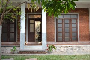Sandayas Villa, Apartmány  Unawatuna - big - 6