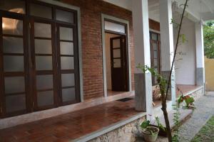 Sandayas Villa, Apartmány  Unawatuna - big - 13