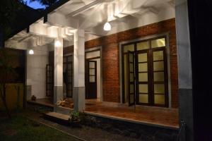 Sandayas Villa, Apartmány  Unawatuna - big - 12