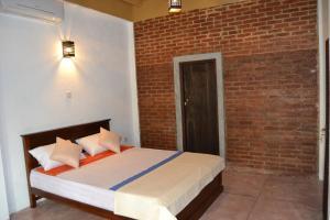 Sandayas Villa, Apartmány  Unawatuna - big - 8