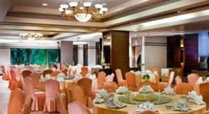 Milan Garden Hotel Hangzhou, Hotely  Chang-čou - big - 30