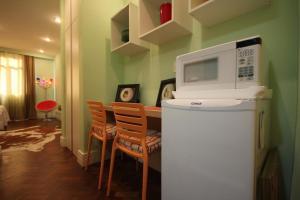 Studio Barata Ribeiro, Appartamenti  Rio de Janeiro - big - 9