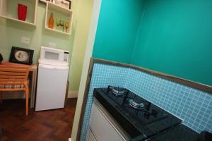 Studio Barata Ribeiro, Appartamenti  Rio de Janeiro - big - 5