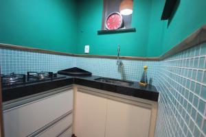 Studio Barata Ribeiro, Appartamenti  Rio de Janeiro - big - 3