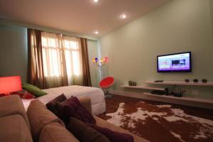 Studio Barata Ribeiro, Appartamenti  Rio de Janeiro - big - 2