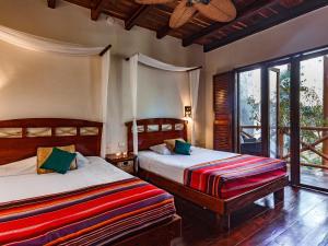 Villas HM Paraiso del Mar, Hotely  Holbox Island - big - 24