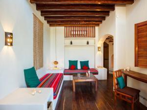 Villas HM Paraiso del Mar, Hotely  Holbox Island - big - 21