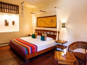 Villas HM Paraiso del Mar, Hotely  Holbox Island - big - 2