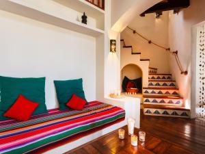 Villas HM Paraiso del Mar, Hotely  Holbox Island - big - 9